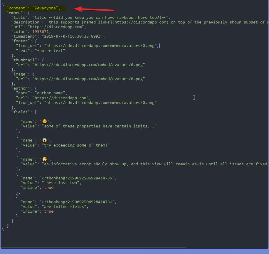 Changelog Creator - Send a changelog to Discord on server start